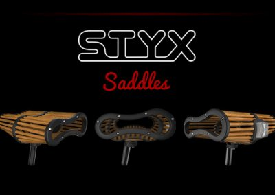 STYX Saddles