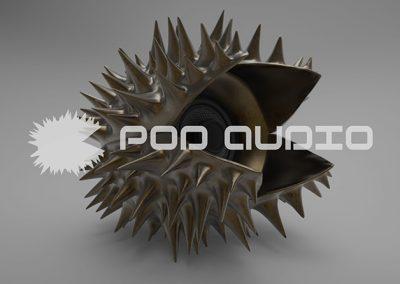 Pod Audio