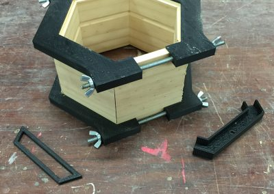 Hive-Stool-3D-Printed-Framing-Jig-troy-baverstock-designs