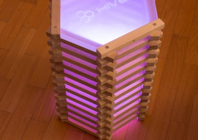 hive-stool-glow-troy-baverstock-designs