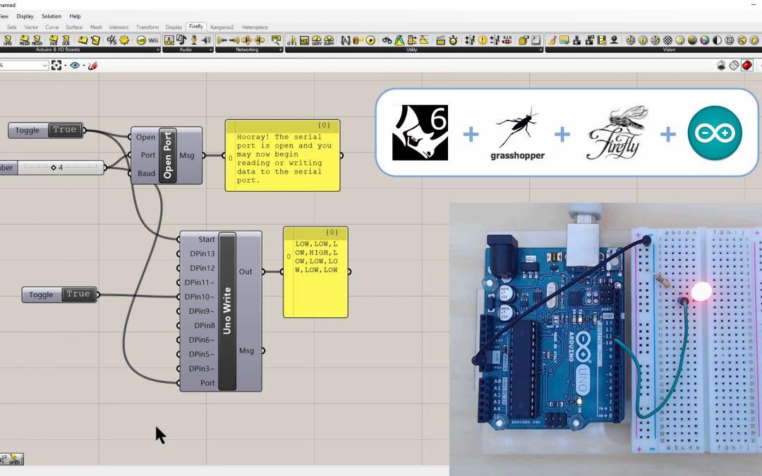 Firefly – Installation & Setup