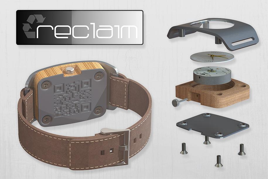 reclaim – Watches