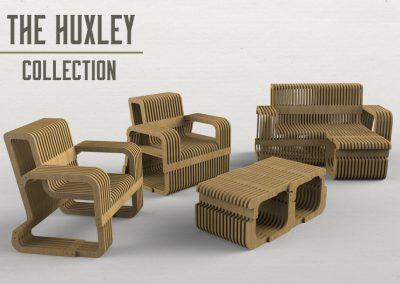 The Huxley Collection