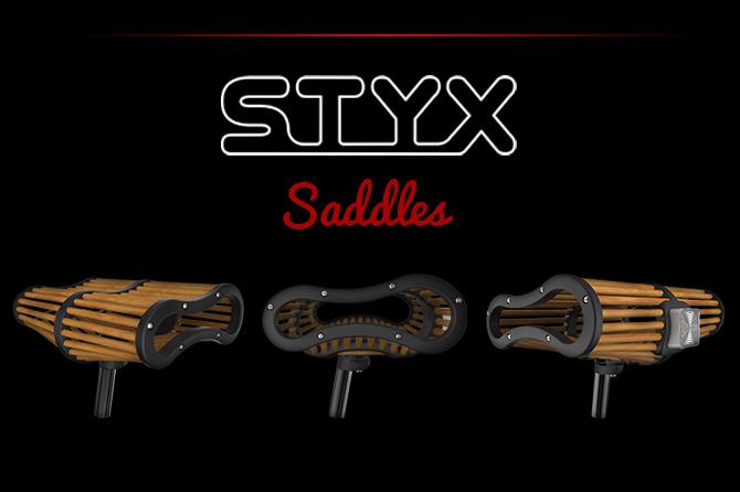 STYX Saddles