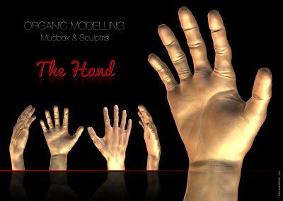 The_hand_Presentation