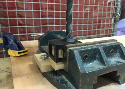 Hive-Stool-Drill-Jig-troy-baverstock-designs