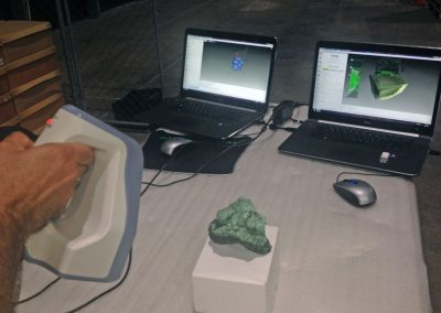 3D-scanning-fossil